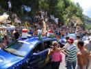 12h25 - Y'en aura pour tout le monde !!! (Tour de France à l'Alpe d'Huez (2004 - CLMI))