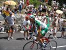 14h12 - Sébastien Joly, Crédit Agricole (Tour de France à l'Alpe d'Huez (2004 - CLMI))