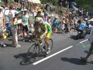 15h21 - Nicolas Jalabert, Phonak (Tour de France à l'Alpe d'Huez (2004 - CLMI))