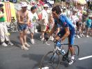 16h05 - Roberto Heras, Liberty (Tour de France à l'Alpe d'Huez (2004 - CLMI))