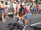 16h10 - David Moncoutié, Cofidis (Tour de France à l'Alpe d'Huez (2004 - CLMI))