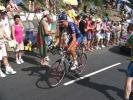 16h38 - Jose-Luis Rubiera, US Postal (Tour de France à l'Alpe d'Huez (2004 - CLMI))