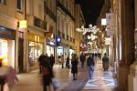 Commerces grand-rue J. Moulin (Montpellier)