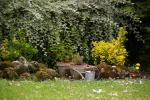 Jardinage (Restriction d'horizon)