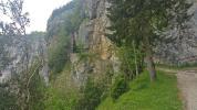 Col de la Machine (Tour Royans-Vercors par Combe Laval)