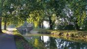 Ecluse sur le Doubs - Dole (Pays Dolois)