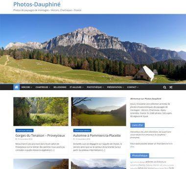 Photos-Dauphiné - Novembre 2016