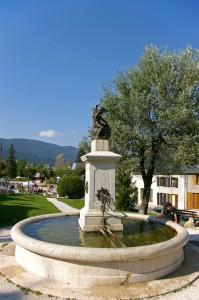 Fontaine de l'Enfer - Méaudre