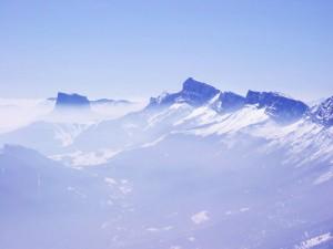 Grand Veymont et Mont-Aiguillle