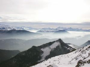 Vers les Hautes-Alpes
