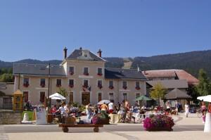Mairie de Méaudre