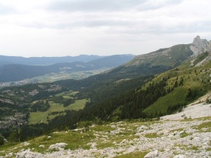 Plateau de Lans