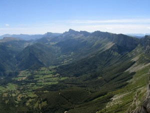 Plateau de Gresse-en-Vercors