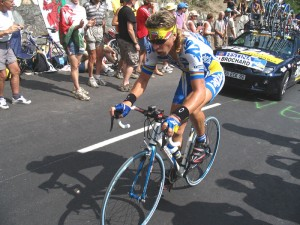16h36 - Laurent Brochard, AG2R