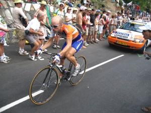 16h51 - Levi Leipheimer, Rabobank
