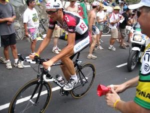 17h07 - Ivan Basso, CSC