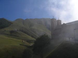La Salette - Basilique et vallon de l'apparition