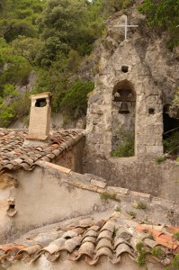Ermitage - Campanile