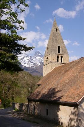La Chapelle en Valgaudémar
