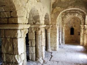 Chapelle troglodyte