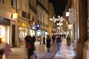 Commerces grand-rue J. Moulin