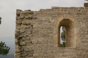 Fenêtre - Détail