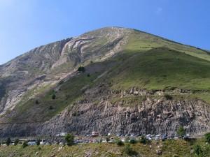 Mont Gargas