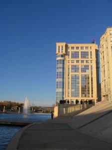 Hotel de région - Montpellier