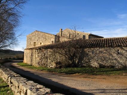 Mas de Roussières - Viols-le-Fort