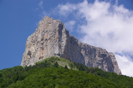 Le Mont Inaccessible