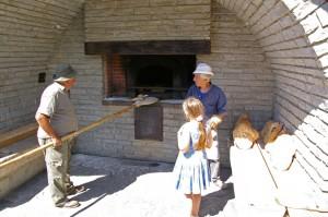 Montgellafrey - Four à pain
