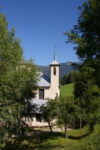 Notre-Dame de Beaurevers