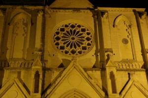 Saint-Roch - Rosace
