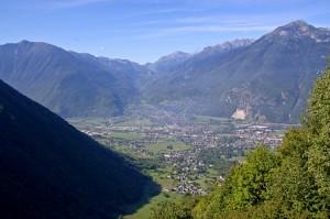 Vallée des Villards