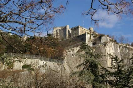 Bastille - Fort Rabot