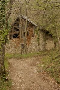 Grange du Pissou