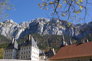 Monastère de Grande Chartreuse