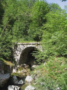 Pont du Martinet
