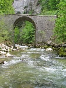 Pont de Valombré