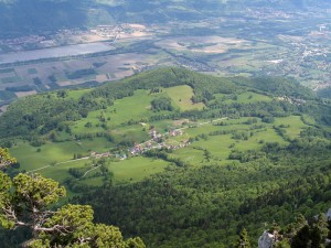 Sainte-Marie du Mont