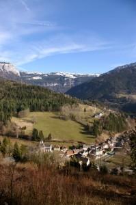 Saint-Pierre d'Entremont