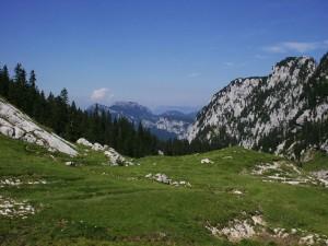Vallée des Entremonts