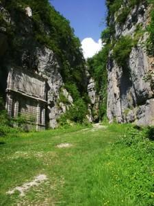 La voie Sarde