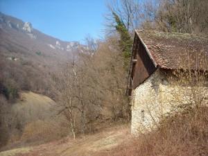 Grange de Chartreuse