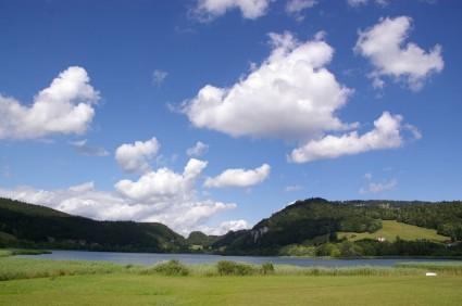 Lac Bréné