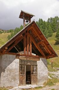 Chapelle Saint-Roch - Les Chalmettes