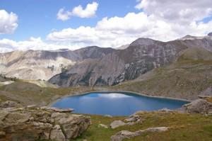 Lac Sainte-Annne