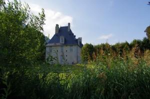 Aile du château de Sassenage