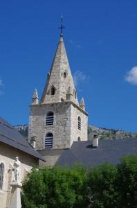 Eglise Notre-Dame de Lans