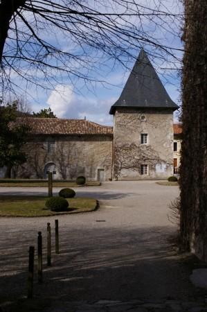 Tour - Château